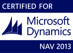 Microsoft Dynamics Certified DMS Solution