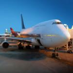 airport maintenance management system