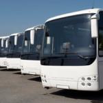 transport service management system