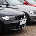 Used vehicle sales management system