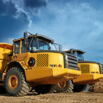 heavy equipment management and maintenance system